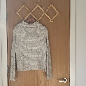 MADEWELL Donegal Belmont Mockneck Sweater